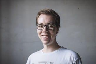 Portrait von Yannick Pfeifer