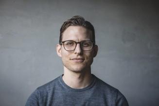 Portrait von Thimo Richter