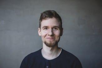 Portrait von Julian Stoll