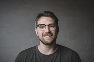Portrait von Jerrit Peinelt