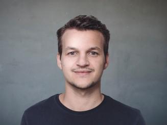 Portrait von Josua Brand
