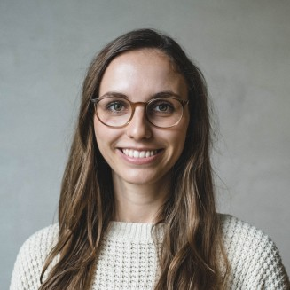 Portrait von Rebecca Härle