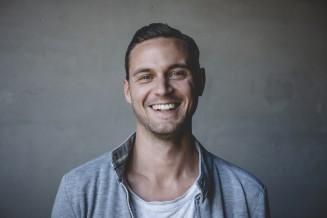 Portrait von Kevin Rothweiler