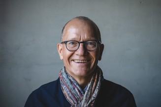 Portrait von Klaus Haasis