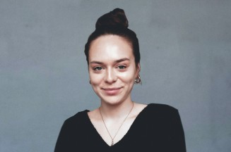 Portrait von Gina Behrendt